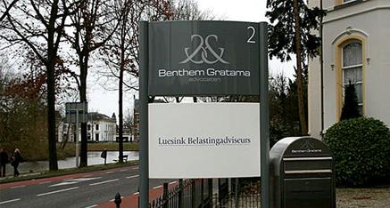 Benthem & Gratama