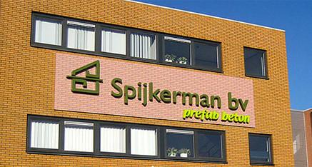 Spijkerman
