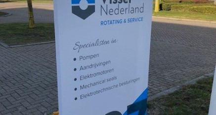 Visser Nederland