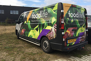Carwrapping Zwolle