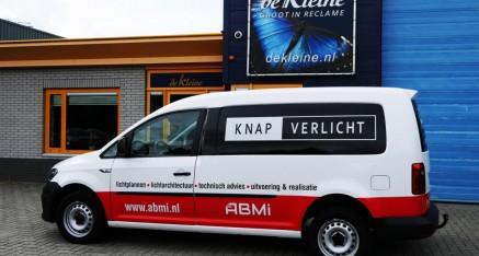 Knap Verlicht/ABMI