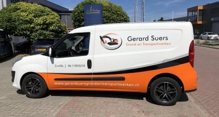Gerard Suers Grond en Transportwerken