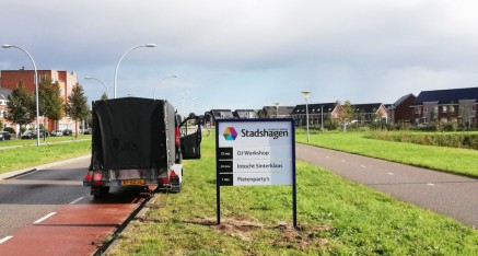 Winkeliersvereniging Winkelcentrum Stadshagen