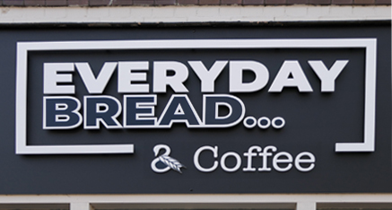 Every Day Bread, Assendorp Zwolle