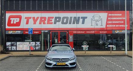 Tyrepoint